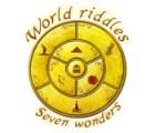 World Riddles: Seven Wonders game