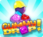 Gummy Drop World Saga game