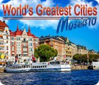 World's Greatest Cities Mosaics 10 game