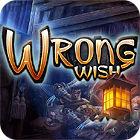 Wrong Wish game