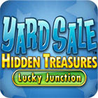 Yard Sale: Hidden Treasures game