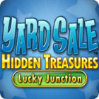 Yard Sale Hidden Treasures: Lucky Junction game