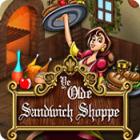 Ye Olde Sandwich Shoppe game