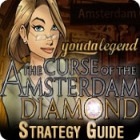 Youda Legend: The Curse of the Amsterdam Diamond Strategy Guide game