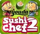 Youda Sushi Chef 2 game