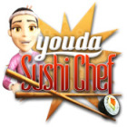 Youda Sushi Chef game