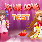 Your Love Test game
