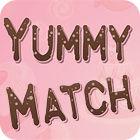 Yummy Match game