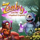 Zamby and the Mystical Crystals game