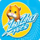 Zhu Zhu Pets game