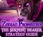 Zodiac Prophecies: The Serpent Bearer Strategy Guide game