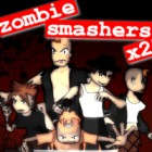 Zombie Smashers X2 game