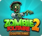 Zombie Solitaire 2: Chapter 3 game