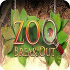Zoo Break Out game