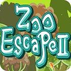 Zoo Escape 2 game