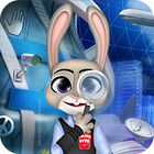 Zootopia Police Investigation game