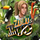 Zulu's Zoo game