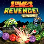 Zuma's Revenge! - Adventure game