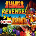 Zuma's Revenge and Zuma Pack game