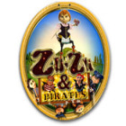 Zuzu & Pirates game