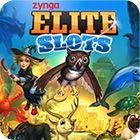 Zynga Elite Slots game