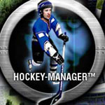 Hockey Manager game
