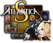 AtlanticaS game on FaceBook