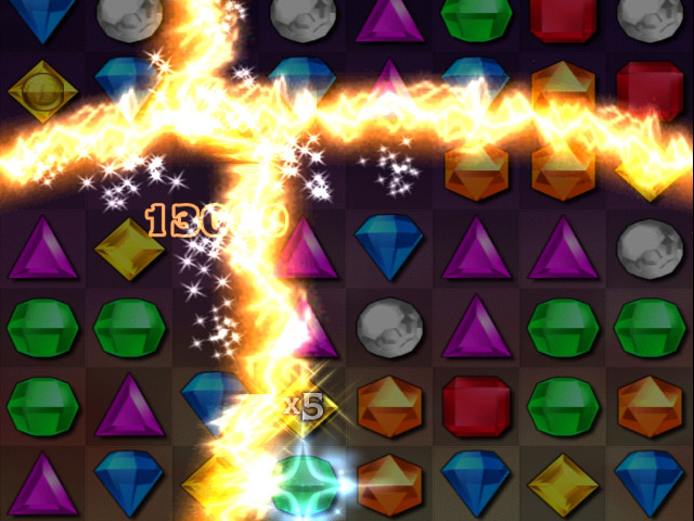 Bejeweled Blitz Screenshot 1
