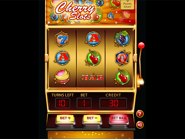 Cherry Slots Screenshot 1