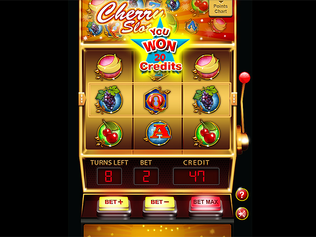 Cherry Slots Screenshot 2