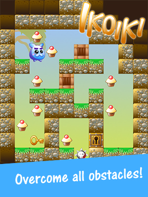 Ikoiki Screenshot 2