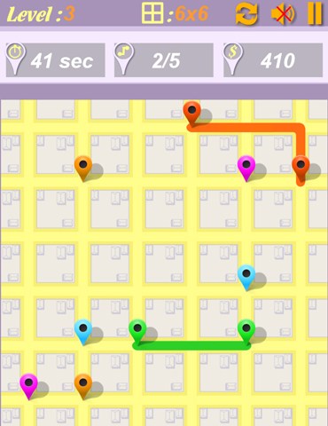 Route 'n About Screenshot 2