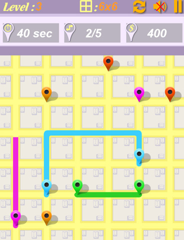 Route 'n About Screenshot 3