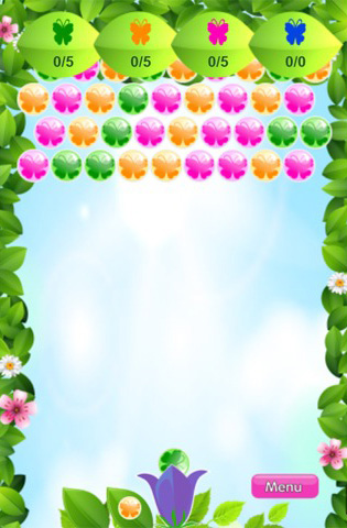 Save Butterflies Screenshot 1