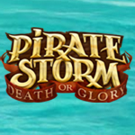 Pirate Storm game