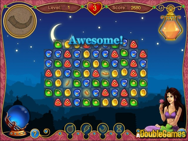 1001 arabian nights games free download