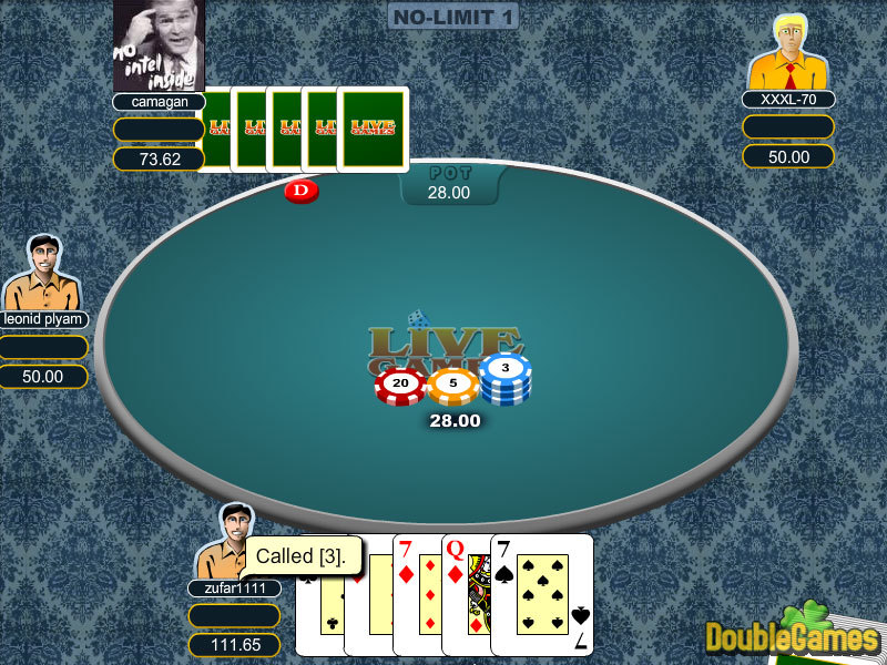 drawing game pc 5 Card Draw Poker Online Multiplayer Game