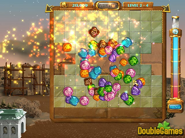 7 wonders treasures of seven game free download