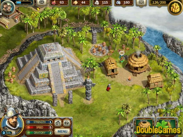 Adelantado Trilogy Book One Game Download For Pc
