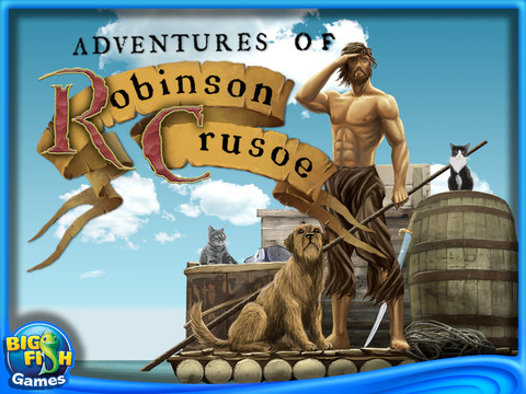 The life and adventures of robinson crusoe audiobook download.