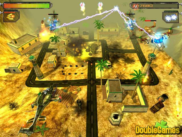 air strike 1 full version free