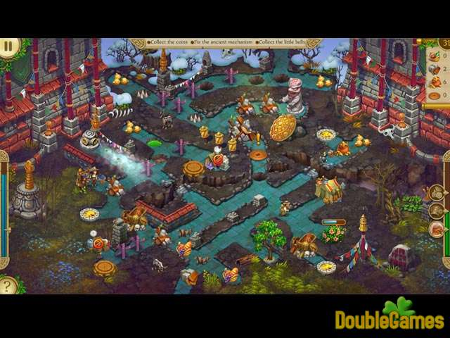 Free download pc game: three kingdoms-fate of the dragon | free game.