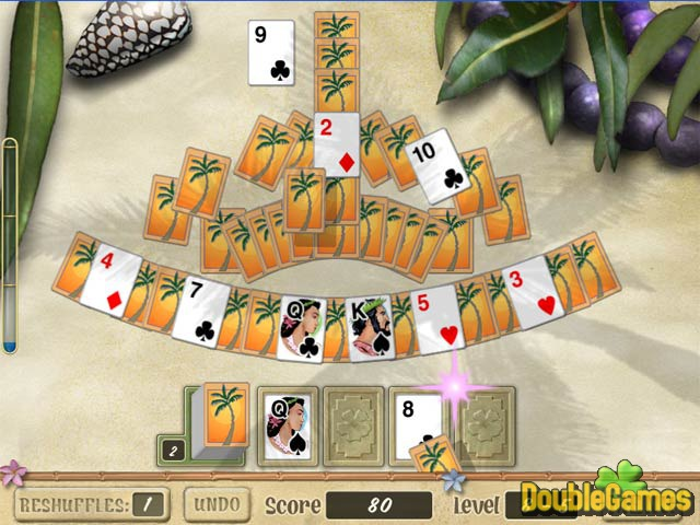 aloha solitaire free download full version