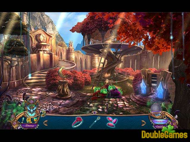Free Download Amaranthine Voyage: Legacy of the Guardians Collector's Edition Screenshot 1