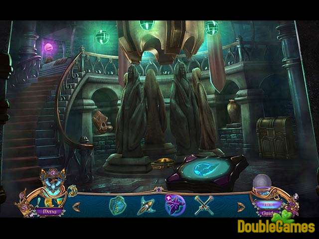 Free Download Amaranthine Voyage: Legacy of the Guardians Collector's Edition Screenshot 3