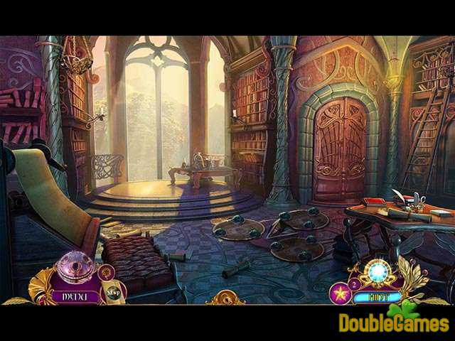 Free Download Amaranthine Voyage: The Shadow of Torment Screenshot 1