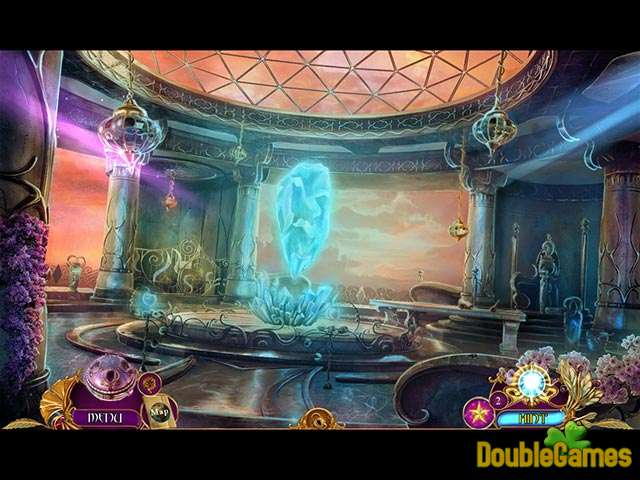 Free Download Amaranthine Voyage: The Shadow of Torment Screenshot 3
