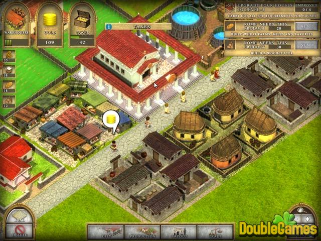 Free Download Ancient Rome 2 Screenshot 2
