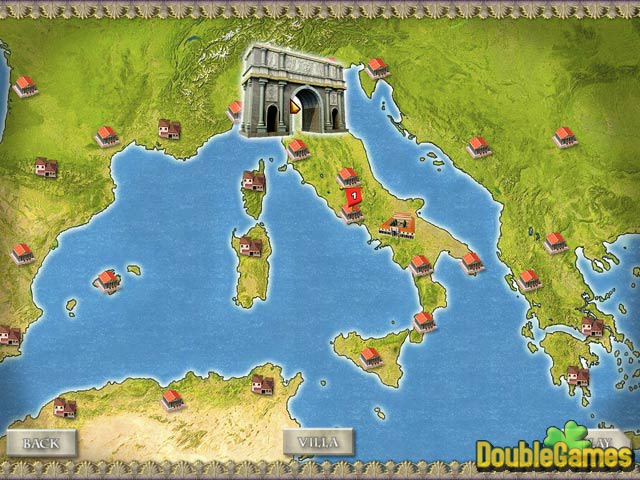 ancient rome pc game free download
