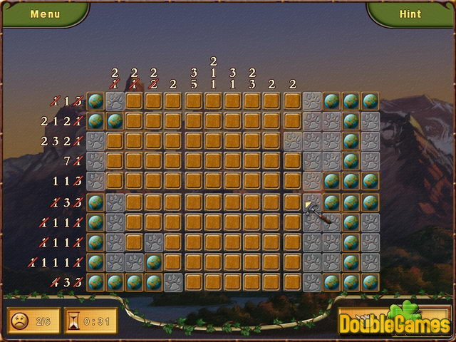 Free Download World Riddles: Animals Screenshot 3